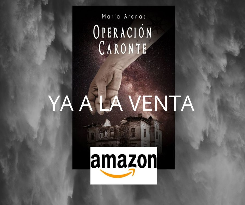 Operación Caronte de María Arenas